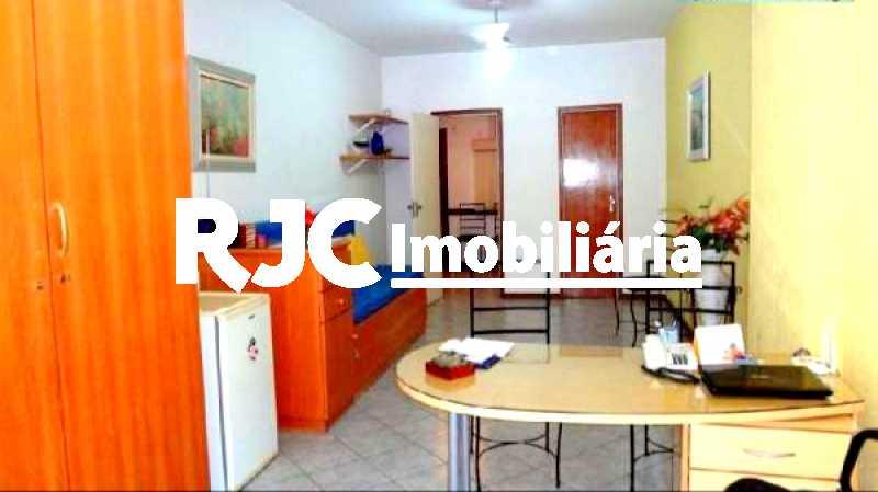 1 - Sala Comercial 37m² à venda Vila Isabel, Rio de Janeiro - R$ 265.000 - MBSL00237 - 1