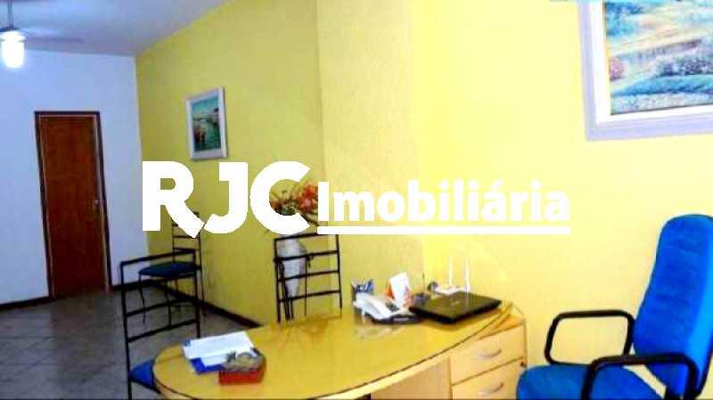 2 - Sala Comercial 37m² à venda Vila Isabel, Rio de Janeiro - R$ 265.000 - MBSL00237 - 3