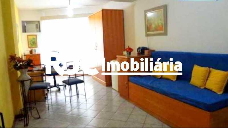 3 - Sala Comercial 37m² à venda Vila Isabel, Rio de Janeiro - R$ 265.000 - MBSL00237 - 4