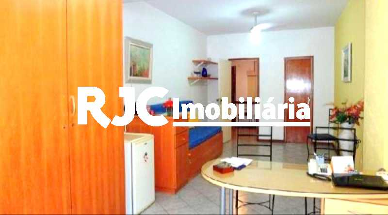 4 - Sala Comercial 37m² à venda Vila Isabel, Rio de Janeiro - R$ 265.000 - MBSL00237 - 5