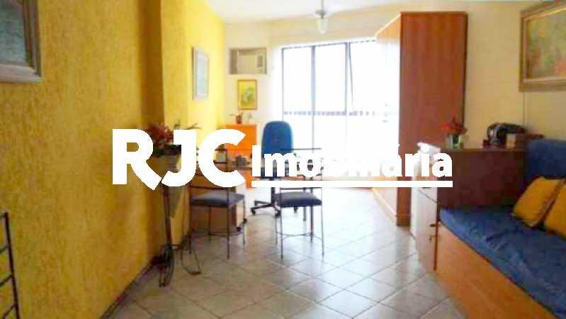 5 - Sala Comercial 37m² à venda Vila Isabel, Rio de Janeiro - R$ 265.000 - MBSL00237 - 6
