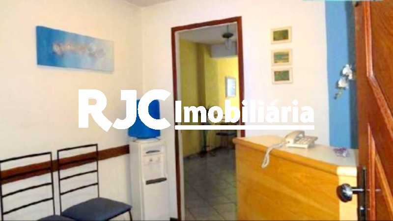 7 - Sala Comercial 37m² à venda Vila Isabel, Rio de Janeiro - R$ 265.000 - MBSL00237 - 8