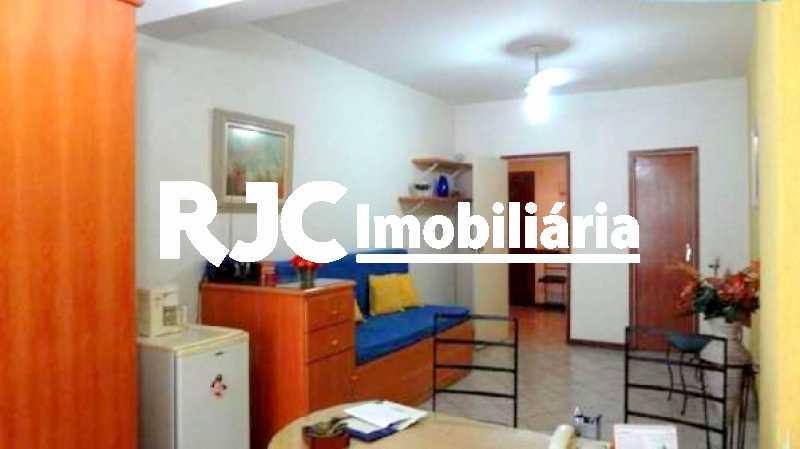 8 - Sala Comercial 37m² à venda Vila Isabel, Rio de Janeiro - R$ 265.000 - MBSL00237 - 9