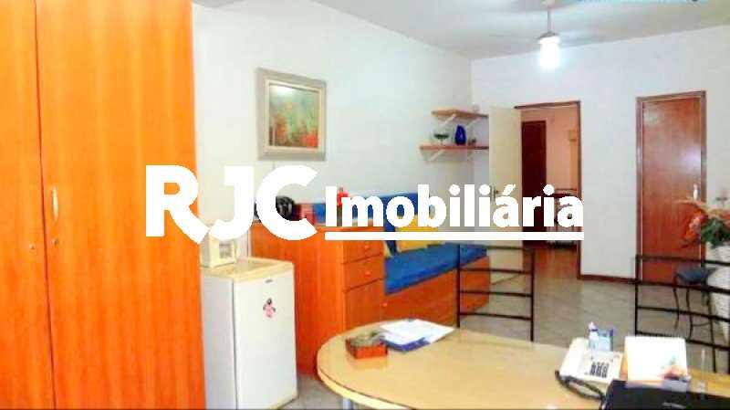 10 - Sala Comercial 37m² à venda Vila Isabel, Rio de Janeiro - R$ 265.000 - MBSL00237 - 11
