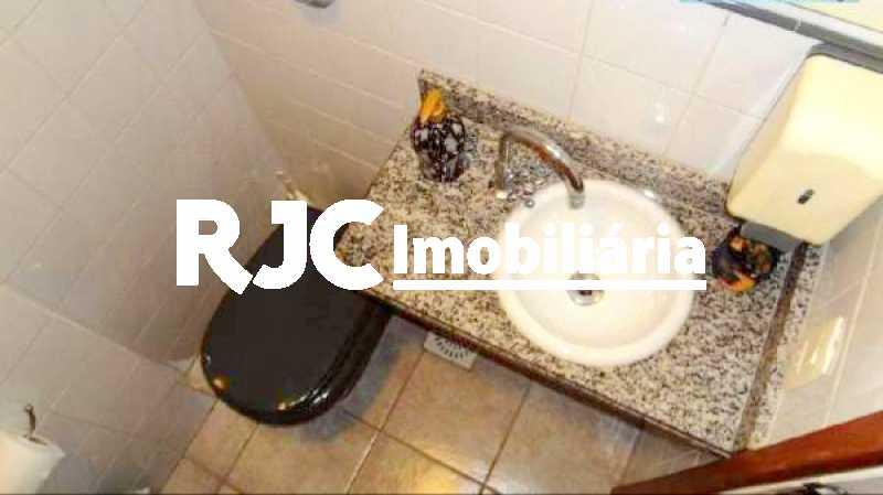 13 - Sala Comercial 37m² à venda Vila Isabel, Rio de Janeiro - R$ 265.000 - MBSL00237 - 14