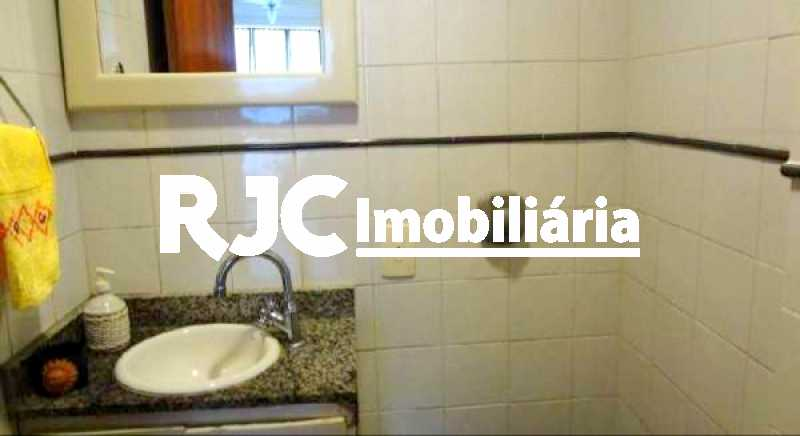 14 - Sala Comercial 37m² à venda Vila Isabel, Rio de Janeiro - R$ 265.000 - MBSL00237 - 15