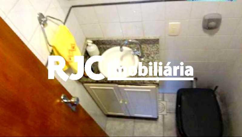 16 - Sala Comercial 37m² à venda Vila Isabel, Rio de Janeiro - R$ 265.000 - MBSL00237 - 17