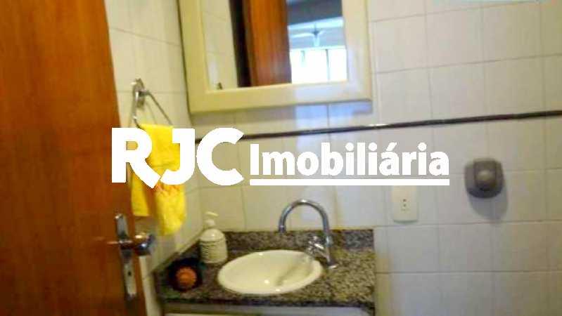 17 - Sala Comercial 37m² à venda Vila Isabel, Rio de Janeiro - R$ 265.000 - MBSL00237 - 18