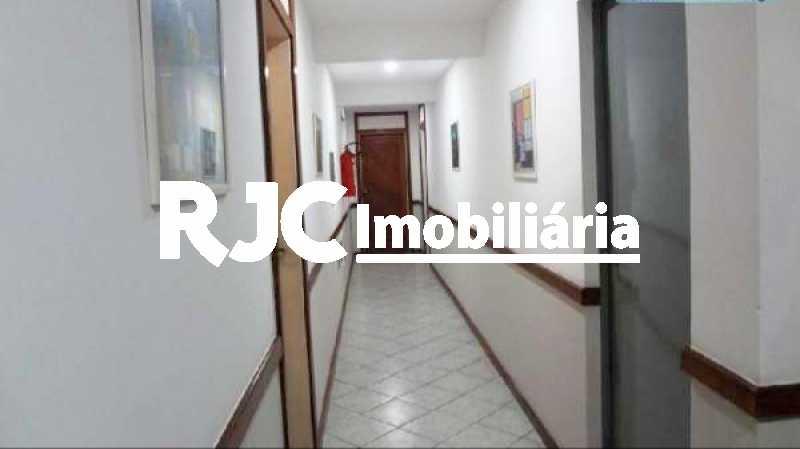 18 - Sala Comercial 37m² à venda Vila Isabel, Rio de Janeiro - R$ 265.000 - MBSL00237 - 19
