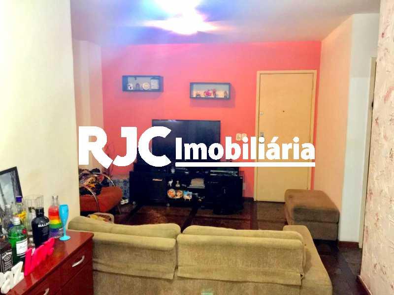2 - Apartamento 1 quarto à venda Vila Isabel, Rio de Janeiro - R$ 300.000 - MBAP10786 - 3