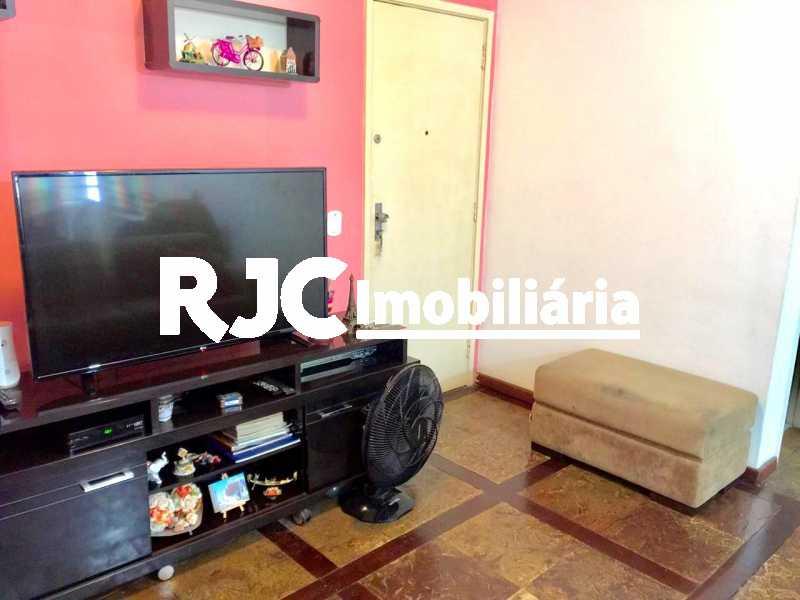 3 - Apartamento 1 quarto à venda Vila Isabel, Rio de Janeiro - R$ 300.000 - MBAP10786 - 4