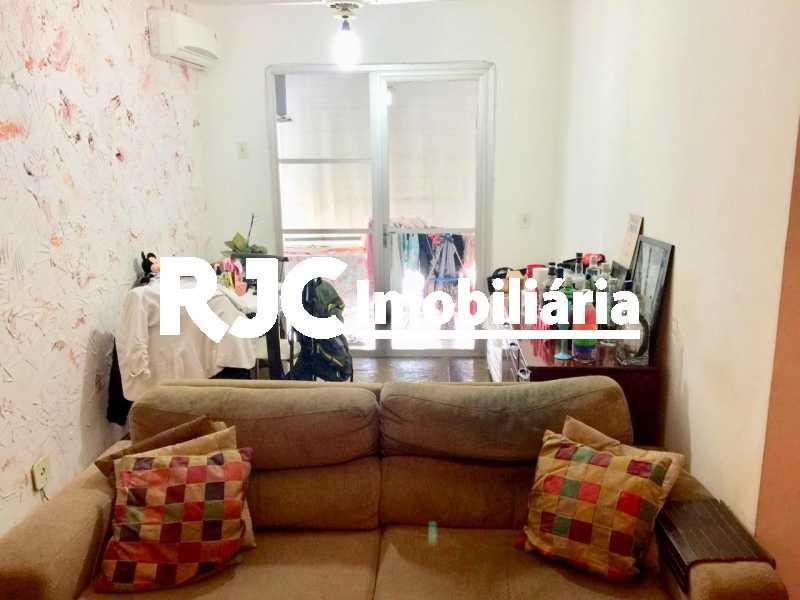 4 - Apartamento 1 quarto à venda Vila Isabel, Rio de Janeiro - R$ 300.000 - MBAP10786 - 5