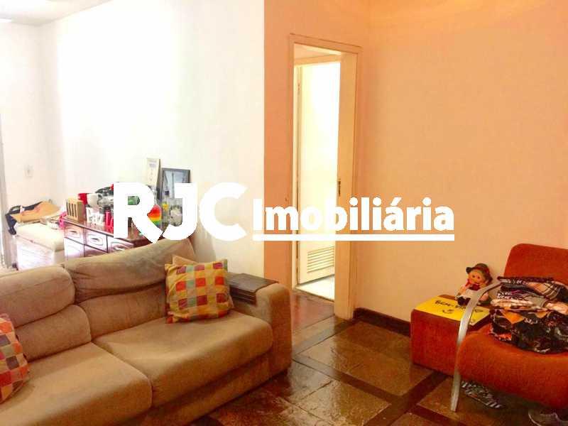 5 - Apartamento 1 quarto à venda Vila Isabel, Rio de Janeiro - R$ 300.000 - MBAP10786 - 6