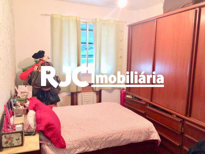 6 - Apartamento 1 quarto à venda Vila Isabel, Rio de Janeiro - R$ 300.000 - MBAP10786 - 7