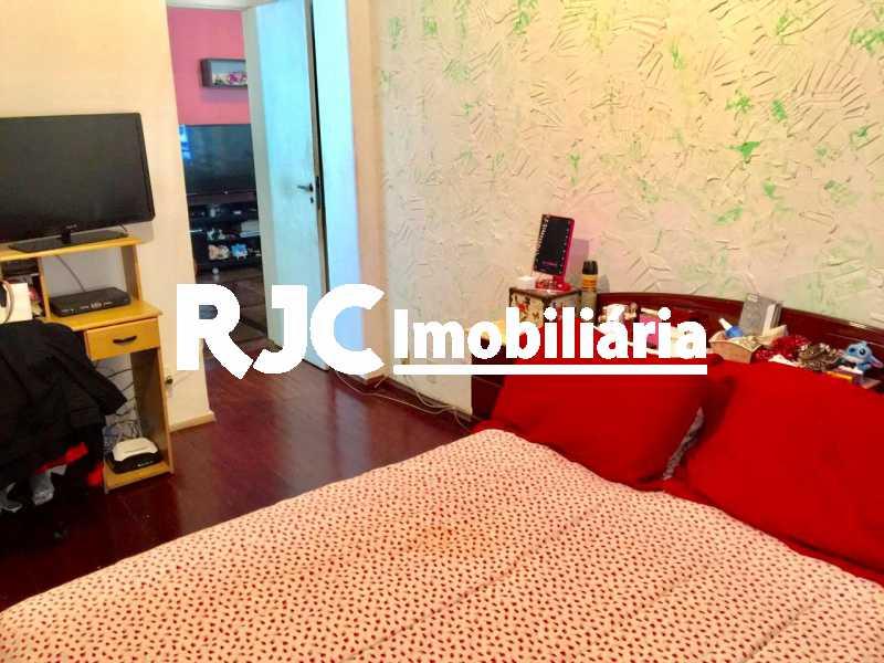 7 - Apartamento 1 quarto à venda Vila Isabel, Rio de Janeiro - R$ 300.000 - MBAP10786 - 8