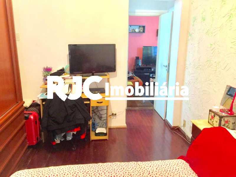 8 - Apartamento 1 quarto à venda Vila Isabel, Rio de Janeiro - R$ 300.000 - MBAP10786 - 9