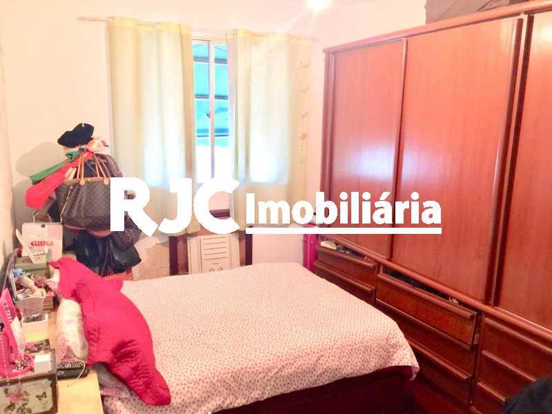 9 - Apartamento 1 quarto à venda Vila Isabel, Rio de Janeiro - R$ 300.000 - MBAP10786 - 10