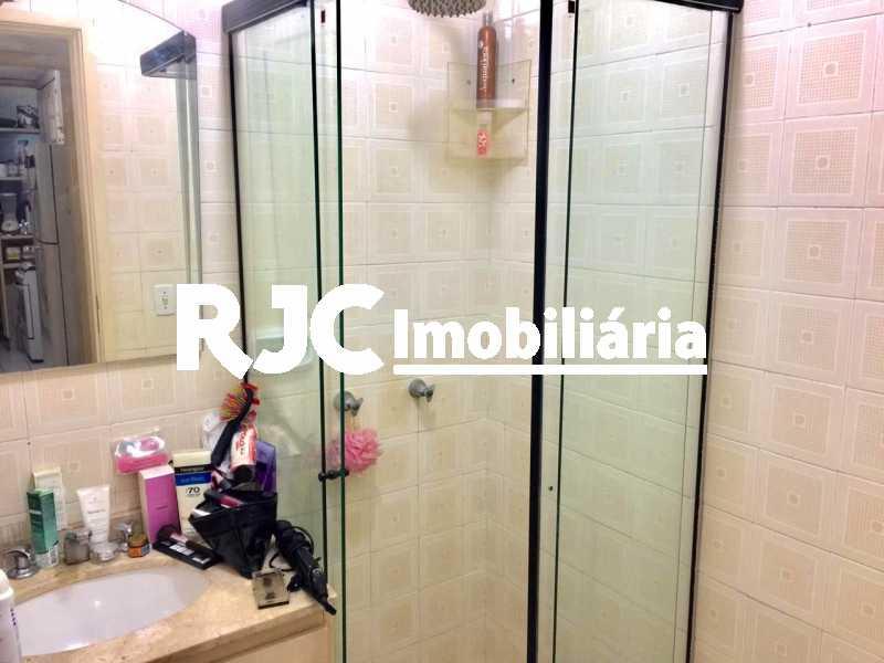 10 - Apartamento 1 quarto à venda Vila Isabel, Rio de Janeiro - R$ 300.000 - MBAP10786 - 11