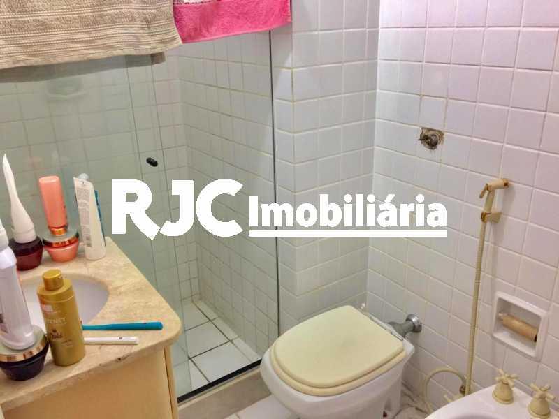 11 - Apartamento 1 quarto à venda Vila Isabel, Rio de Janeiro - R$ 300.000 - MBAP10786 - 12