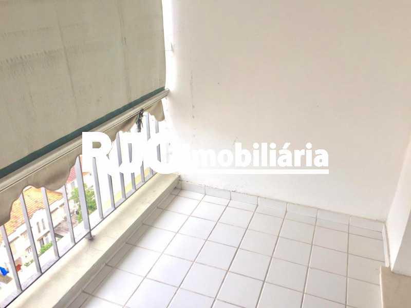 12 - Apartamento 1 quarto à venda Vila Isabel, Rio de Janeiro - R$ 300.000 - MBAP10786 - 13