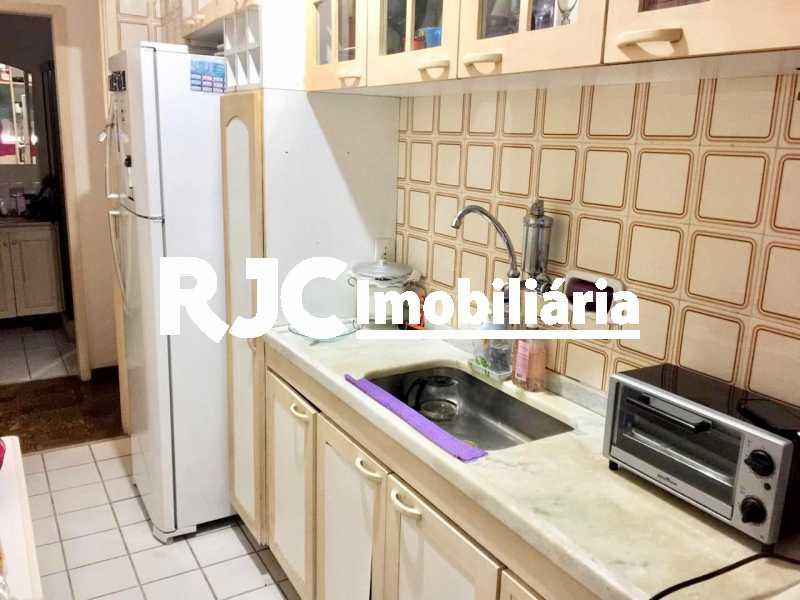 13 - Apartamento 1 quarto à venda Vila Isabel, Rio de Janeiro - R$ 300.000 - MBAP10786 - 14