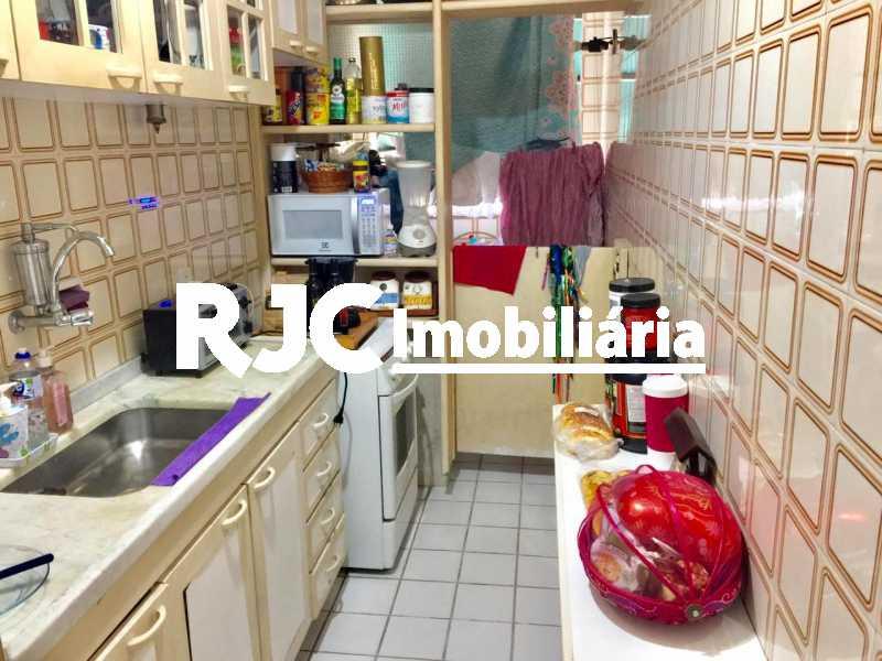 14 - Apartamento 1 quarto à venda Vila Isabel, Rio de Janeiro - R$ 300.000 - MBAP10786 - 15