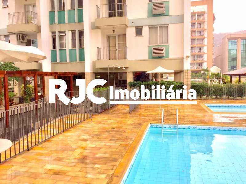16 - Apartamento 1 quarto à venda Vila Isabel, Rio de Janeiro - R$ 300.000 - MBAP10786 - 17