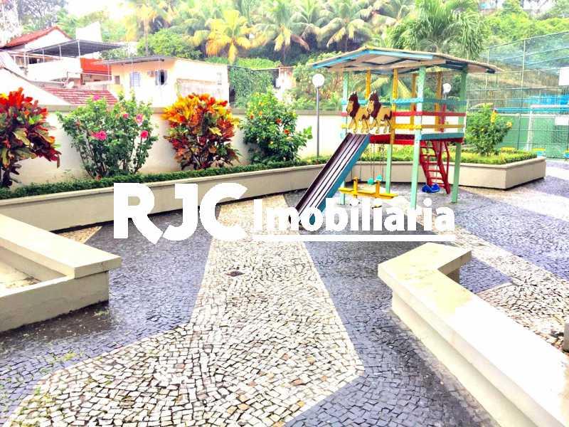 17 - Apartamento 1 quarto à venda Vila Isabel, Rio de Janeiro - R$ 300.000 - MBAP10786 - 18