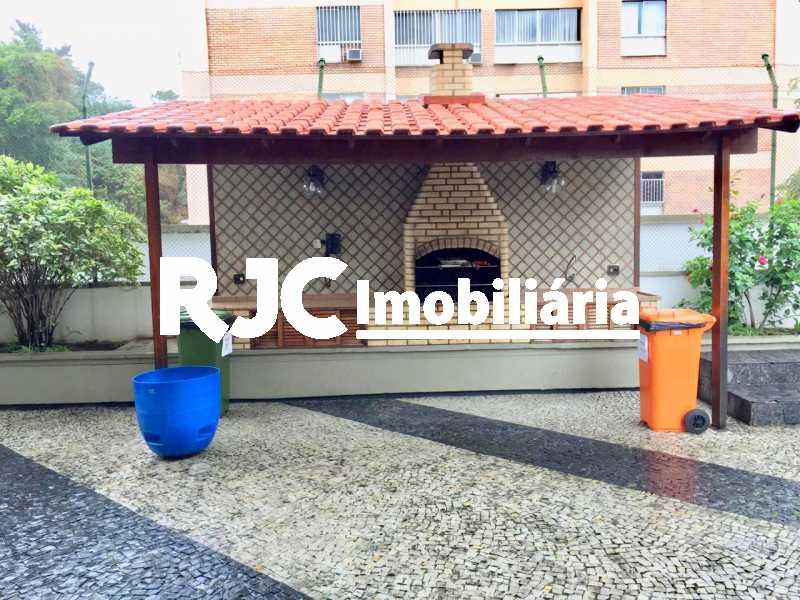 19 - Apartamento 1 quarto à venda Vila Isabel, Rio de Janeiro - R$ 300.000 - MBAP10786 - 20