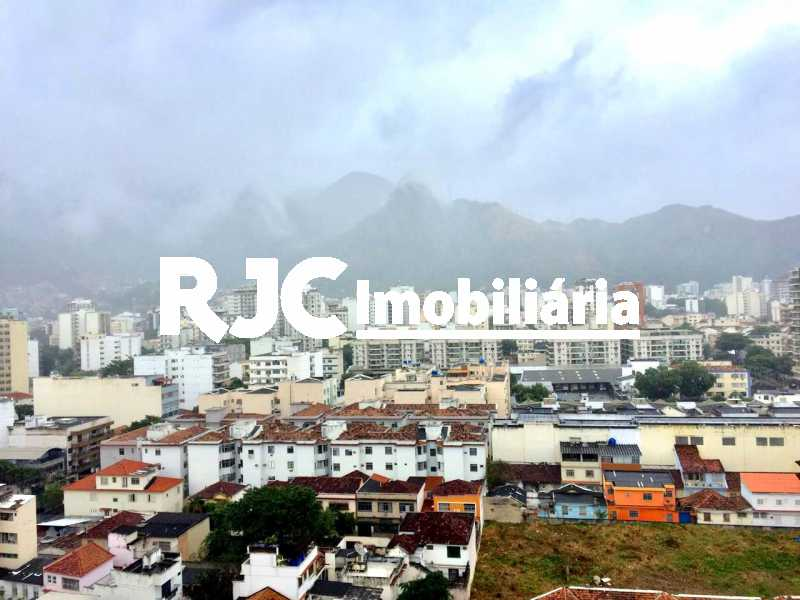 20 - Apartamento 1 quarto à venda Vila Isabel, Rio de Janeiro - R$ 300.000 - MBAP10786 - 21