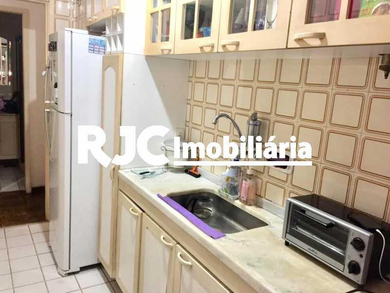 21 - Apartamento 1 quarto à venda Vila Isabel, Rio de Janeiro - R$ 300.000 - MBAP10786 - 22