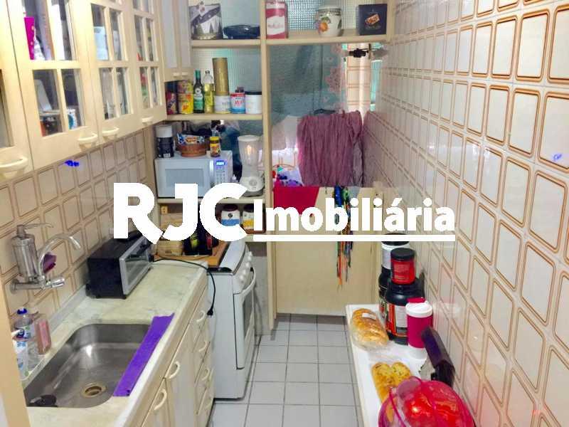 22 - Apartamento 1 quarto à venda Vila Isabel, Rio de Janeiro - R$ 300.000 - MBAP10786 - 23