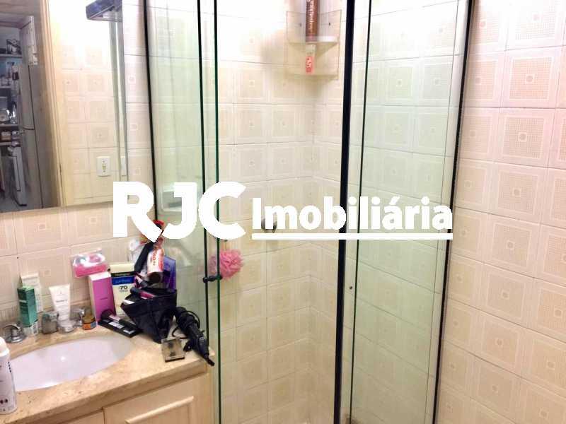 23 - Apartamento 1 quarto à venda Vila Isabel, Rio de Janeiro - R$ 300.000 - MBAP10786 - 24