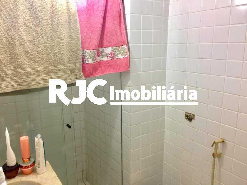 24 - Apartamento 1 quarto à venda Vila Isabel, Rio de Janeiro - R$ 300.000 - MBAP10786 - 25
