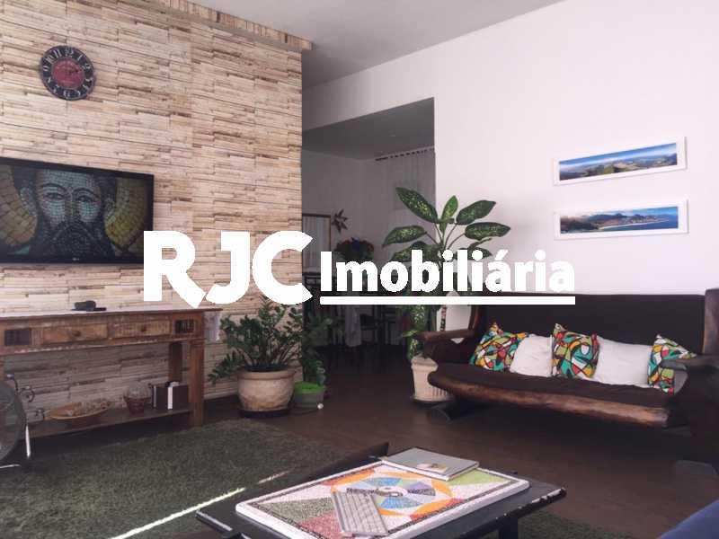 1 - Apartamento 3 quartos à venda São Francisco Xavier, Rio de Janeiro - R$ 320.000 - MBAP32691 - 1