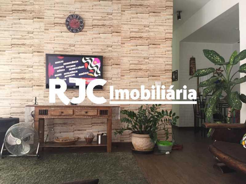 2 - Apartamento 3 quartos à venda São Francisco Xavier, Rio de Janeiro - R$ 320.000 - MBAP32691 - 3