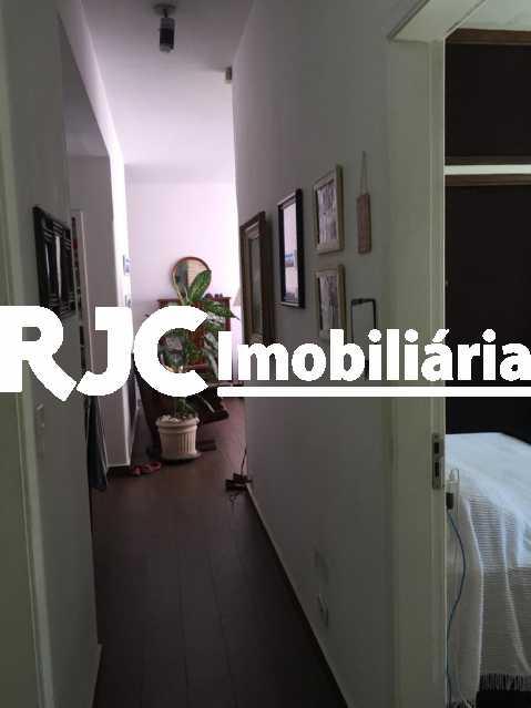5 - Apartamento 3 quartos à venda São Francisco Xavier, Rio de Janeiro - R$ 320.000 - MBAP32691 - 6