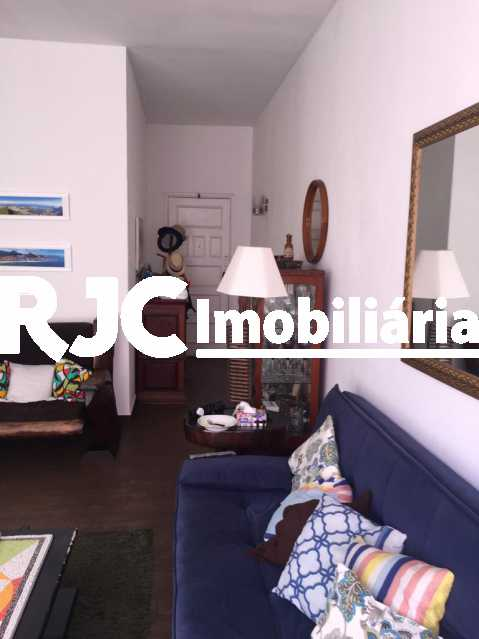 6 - Apartamento 3 quartos à venda São Francisco Xavier, Rio de Janeiro - R$ 320.000 - MBAP32691 - 7