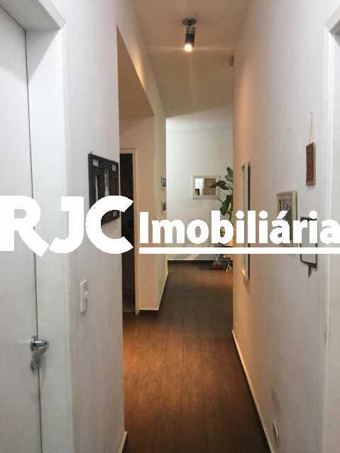 8 - Apartamento 3 quartos à venda São Francisco Xavier, Rio de Janeiro - R$ 320.000 - MBAP32691 - 9