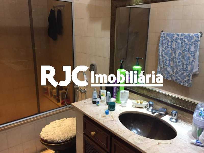 13 - Apartamento 3 quartos à venda São Francisco Xavier, Rio de Janeiro - R$ 320.000 - MBAP32691 - 14
