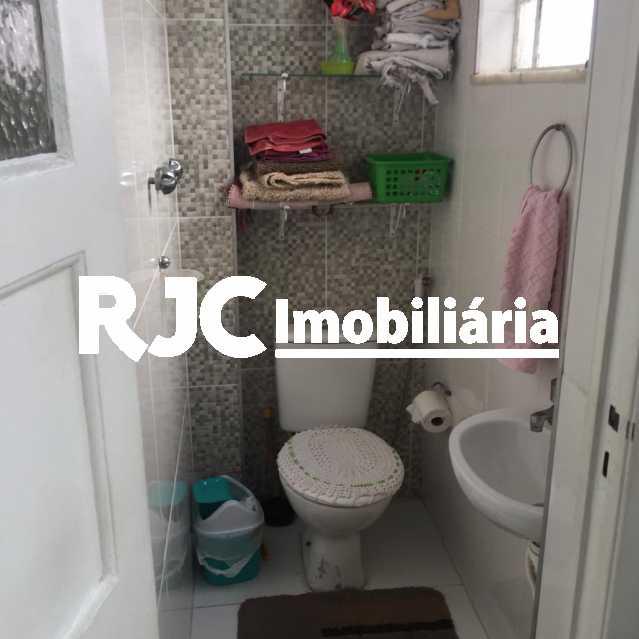 14 - Apartamento 3 quartos à venda São Francisco Xavier, Rio de Janeiro - R$ 320.000 - MBAP32691 - 15