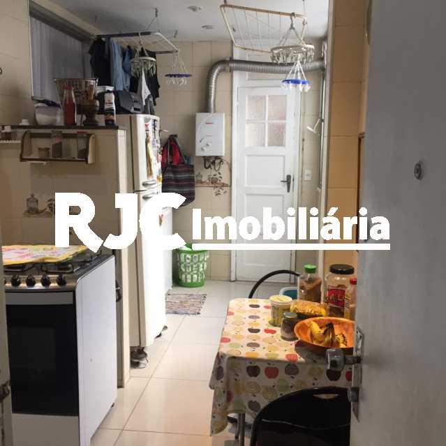 15 - Apartamento 3 quartos à venda São Francisco Xavier, Rio de Janeiro - R$ 320.000 - MBAP32691 - 16