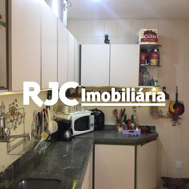 16 - Apartamento 3 quartos à venda São Francisco Xavier, Rio de Janeiro - R$ 320.000 - MBAP32691 - 17