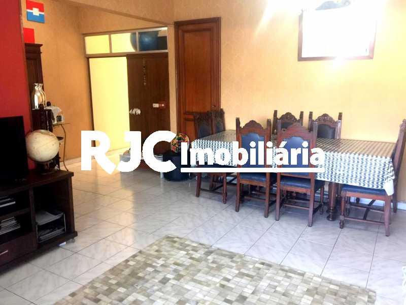 2 - Apartamento 2 quartos à venda Praça da Bandeira, Rio de Janeiro - R$ 379.000 - MBAP24299 - 3