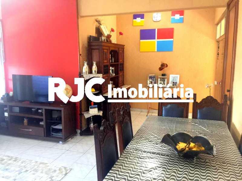 3 - Apartamento 2 quartos à venda Praça da Bandeira, Rio de Janeiro - R$ 379.000 - MBAP24299 - 4