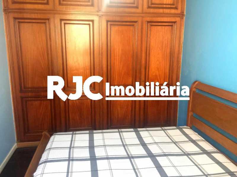 4 - Apartamento 2 quartos à venda Praça da Bandeira, Rio de Janeiro - R$ 379.000 - MBAP24299 - 5