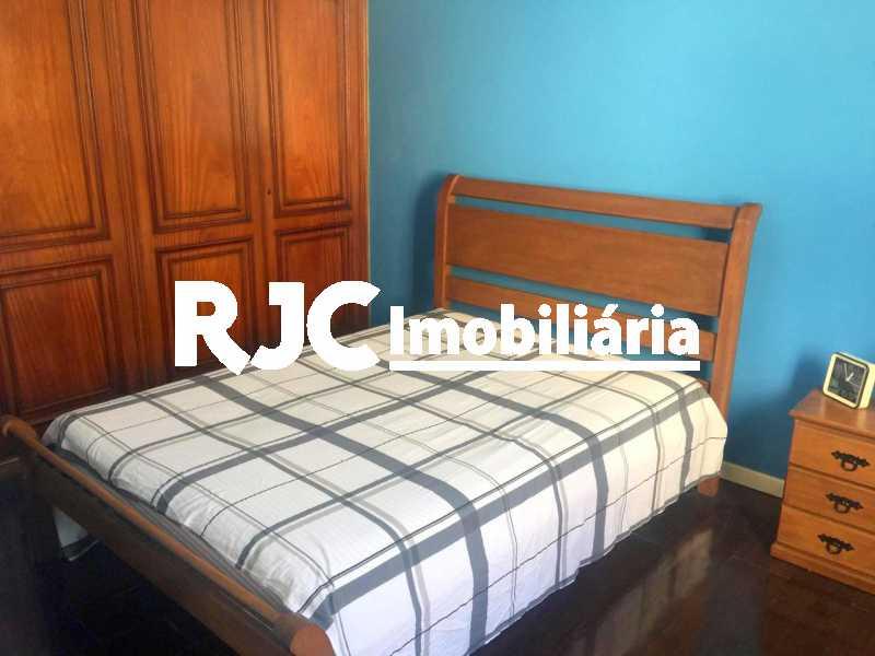 5 - Apartamento 2 quartos à venda Praça da Bandeira, Rio de Janeiro - R$ 379.000 - MBAP24299 - 6