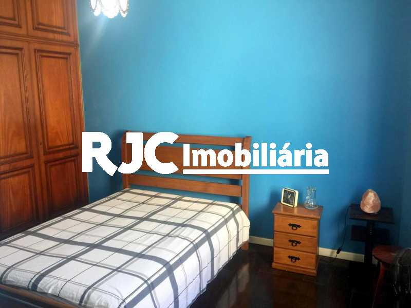 6 - Apartamento 2 quartos à venda Praça da Bandeira, Rio de Janeiro - R$ 379.000 - MBAP24299 - 7