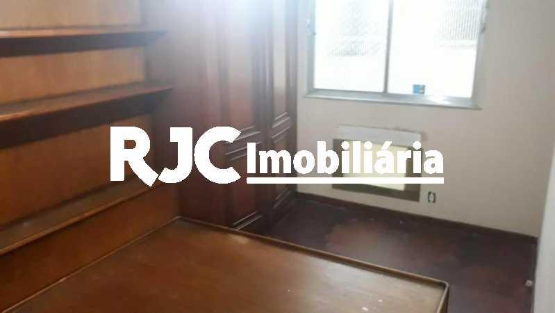 7 - Apartamento 2 quartos à venda Praça da Bandeira, Rio de Janeiro - R$ 379.000 - MBAP24299 - 8