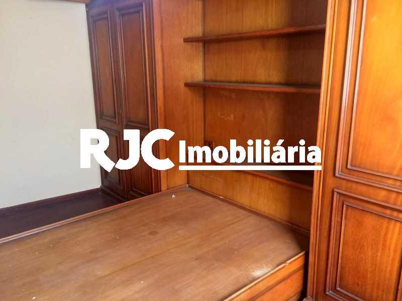 8 - Apartamento 2 quartos à venda Praça da Bandeira, Rio de Janeiro - R$ 379.000 - MBAP24299 - 9